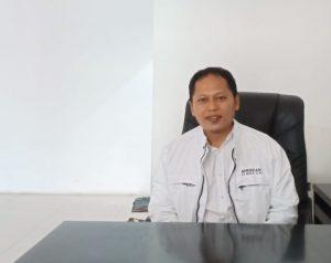 Aldi Supriyadi - Ketua Umum Himpunan Petani dan Peternak Milenial Indonesia